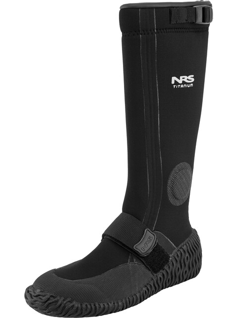 NRS Boundary Shoes Men Black